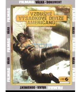 Vzdušné výsadkové divize Američanů ve 2. světové válce - 1. DVD
