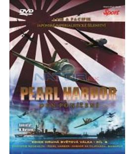 Pearl Harbor - Den ponížení (Pearl Harbor) DVD