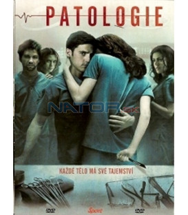 Patologie (Pathology) DVD