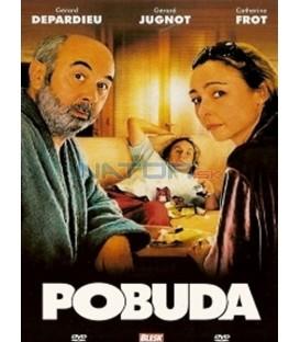 Pobuda (Boudu) DVD
