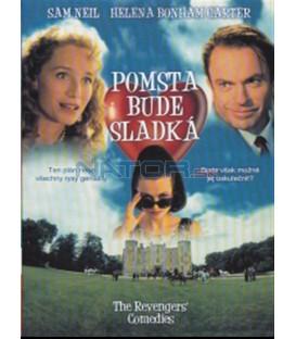 Pomsta bude sladká (The Revenger´s Comedies) DVD
