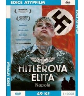 Napola / Hitlerova elita (Napola - Elite für den Führer) DVD