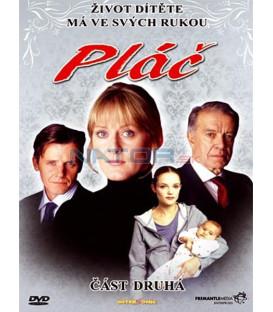 Pláč 2   (The Cry) DVD