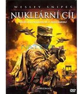 Nukleární cíl (Marksman, The) DVD