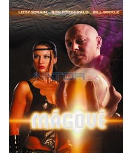 Mágové (Magus) DVD