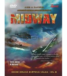 Midway (La segunda guerra mundial: La batalla de Midway) DVD