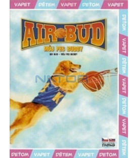 Air Bud - Můj pes Buddy (Air Bud) DVD