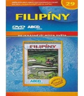 Nejkrásnější místa světa 29 - Filipíny (Philippines: L´archipel aux 7000 îles) DVD