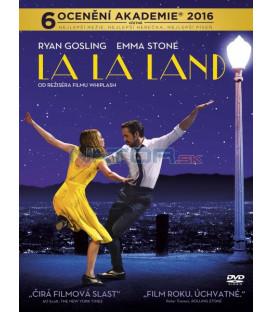 La La Land (La La Land) DVD