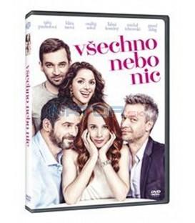 Všechno nebo nic (Všechno nebo nic) DVD