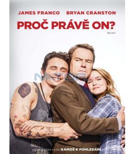 PROČ PRÁVĚ ON? (Why Him?) DVD