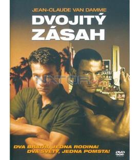 Dvojitý zásah ( Double Impact)  CZ dabing DVD