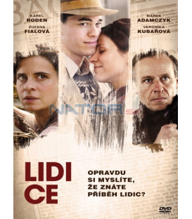 Lidice 2011 DVD