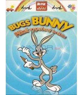 Bugs Bunny (Pekne prefíkaný králik) DVD