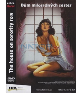 Dům milosrdných sester (The House on Sorority Row) DVD