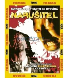 Narušitel DVD (Intruder)