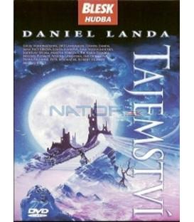 Daniel Landa - Tajemství DVD