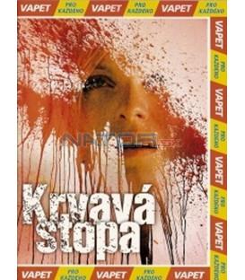 Krvavá stopa (Bukarest Fleisch) DVD