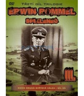 Erwin Rommel 3. - Spiklenec (Rommel - The Conspirator) DVD