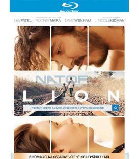 Lion (Lion) Blu-ray