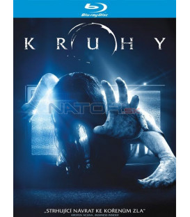 Kruhy (Rings) Blu-ray
