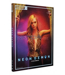 Neon Demon (Neon Demon) DVD
