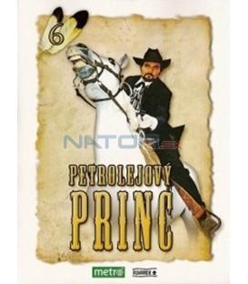 Vinnetou-Petrolejový princ (Ölprinz, Der) DVD