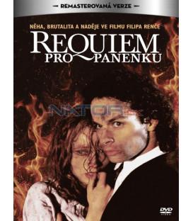 Requiem pro panenku - remasterovaná verze DVD