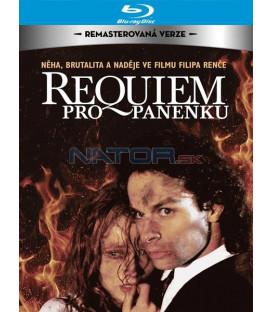 Requiem pro panenku - remasterovaná verze - Blu-ray