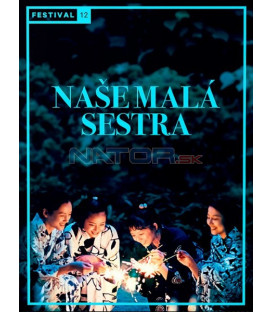 Naše malá sestra (Our Little Sister) DVD