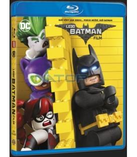 LEGO Batman Film (The LEGO Batman Movie) Blu-ray