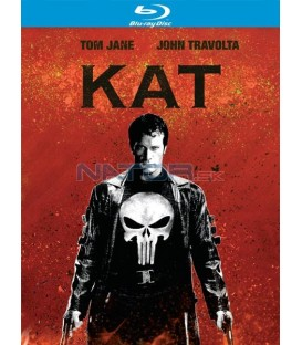 Kat (The Punisher) - Big Face Blu-ray
