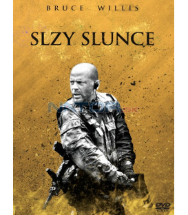 Slzy slunce (Tears of the Sun) Big Face DVD