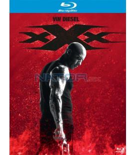 xXx Big Face Blu-ray
