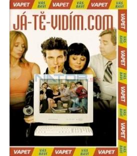 Já-tě-vidím.com (I See You.com) DVD