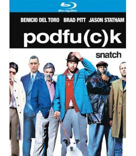 Podfu(c)k (Snatch.) Big Face Blu-ray