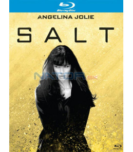 Salt - Big Face Blu-ray