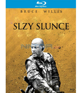 Slzy slunce (Tears of the Sun)  Big Face Blu-ray