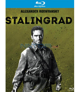 Stalingrad (Сталинград) 2013 Fjodor Bondarčuk - Big Face Blu-ray