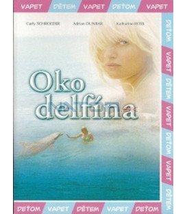 Oko delfína (Eye of the Dolphin) DVD