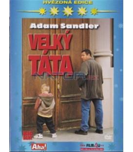 Velký táta (Big Daddy) DVD