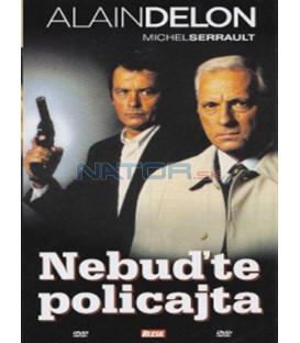 Nebuďte policajta (Ne réveillez pas un flic qui dort) DVD