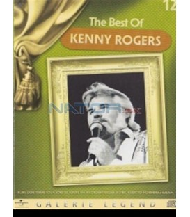 Kenny Rogers - The Best Of CD