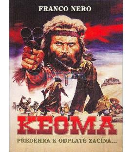 Keoma (Keoma) DVD