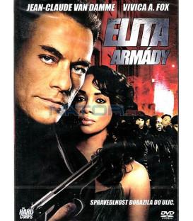 Elita armády (The Hard Corps) DVD