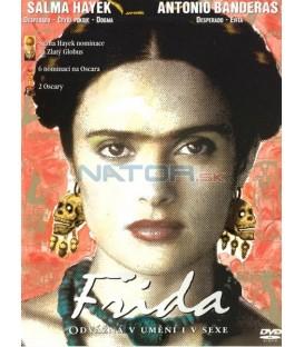 Frida (Frida) DVD