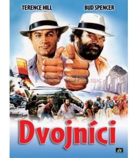 Dvojníci ( Non c´è due senza quattro) DVD