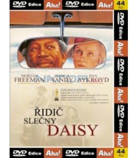 Řidič slečny Daisy (Driving Miss Daisy) DVD
