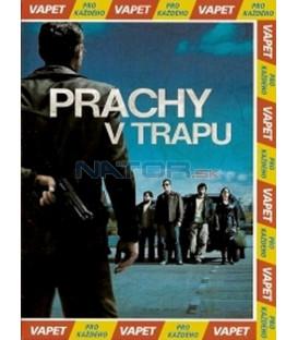 Prachy v trapu (Sultanes del Sur) DVD
