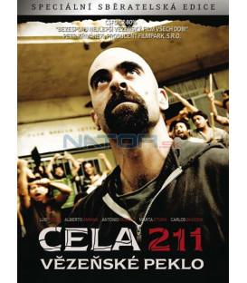 Cela 211: Vězeňské peklo (Celda 211) DVD
